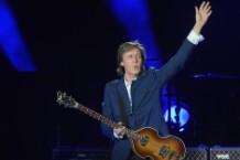 paul mccartney, lollapalooza 2015