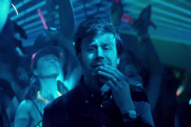Passion Pit Get Pushed Around in a Club in 'Lifted Up (1985)' Video