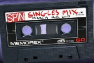 SPIN Singles Mix: Florence Prays to 'St. Jude,' Blur Visits 'Lonesome Street,' and More