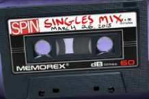 Singles Mix