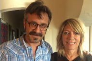 Kim Gordon Covers Unconventional Songwriting, 'Rock Guys,' and More on 'WTF With Marc Maron'