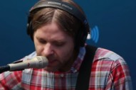 Ben Gibbard Performed an Acoustic Cover of Guided by Voices' 'Tractor Rape Chain'