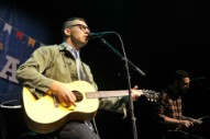 Bleachers Load Up on Synths and Auto-Tune for Cover of the Beatles' 'Dear Prudence'