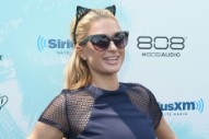 Fans Petition to Have Paris Hilton Removed as Summerfest Headliner