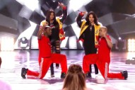 Salt-n-Pepa 'Push It' Real Good on 'American Idol'