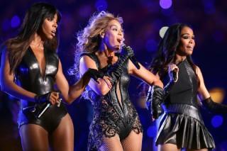 Destiny's Child Reunited at the Stellar Gospel Music Awards