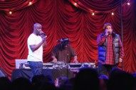 Help Kickstart De La Soul's New Album for a Shot at Meeting the Group