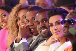 Jay Z, Kanye West, Jack White, Madonna, and More Officially Ann
