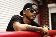 August Alsina's 'I Luv This S—t': A Drink-and-Drug Jam With Something at Stake