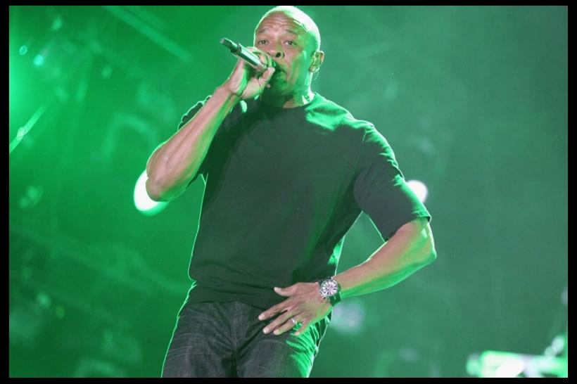 Dr. Dre, Jay Z