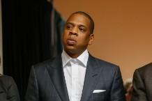 Jay Z, Extortion