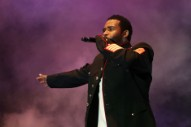 Hear Pharoahe Monch and Black Thought's Knocking 'Rapid Eye Movement'