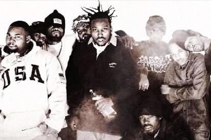 Raekwon, Wu-Tang Clan