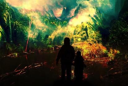 Khalil Nova's '808s of Life'
