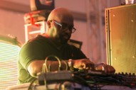 Chicago House Pioneer Frankie Knuckles Dead at 59