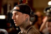 Travis Barker, Blink-182, Tom DeLonge