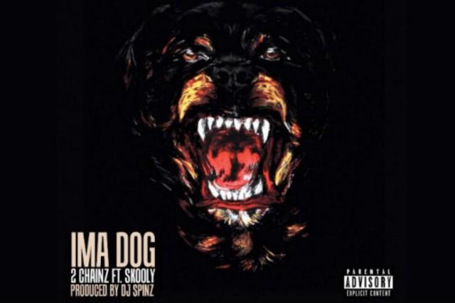 2 Chainz I'ma Dog BOATS III 3 new album skooly