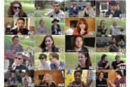 SXSW 2015: Watch 21 Artists Ask Other Artists Questions in Our Perpetual Interview
