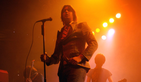 The Strokes in Concert - New York