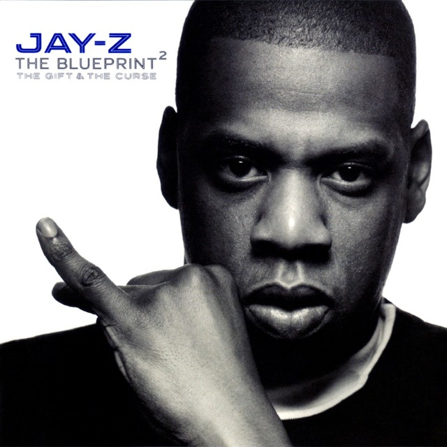 jay z the blueprint 2 the gift and the curse