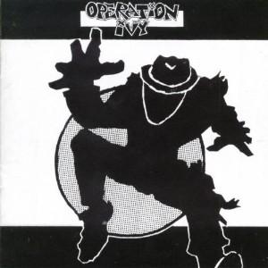 Operation Ivy Energy album cover