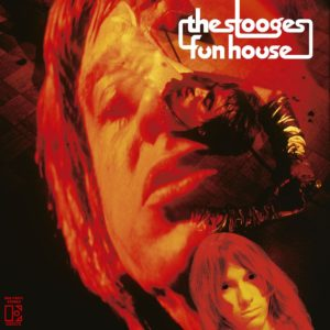 The Stooges Fun House album cover
