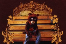kanye west, the college dropout, review