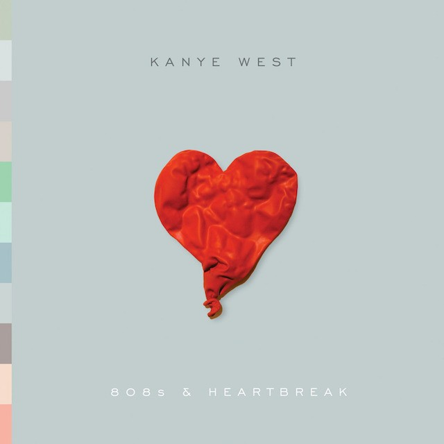 Kanye West, 808s and Heartbreak, Review