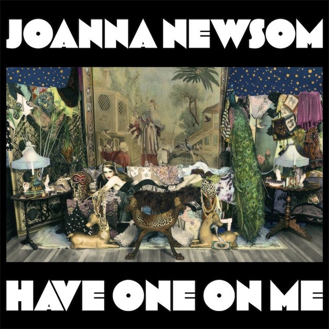 Joanna Newsom, Have One On Me, Review