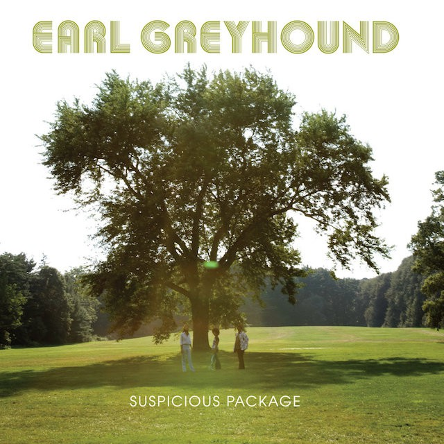 Earl Greyhound, Suspicious Package, Review