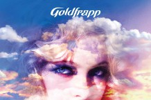 Goldfrapp, review, head first