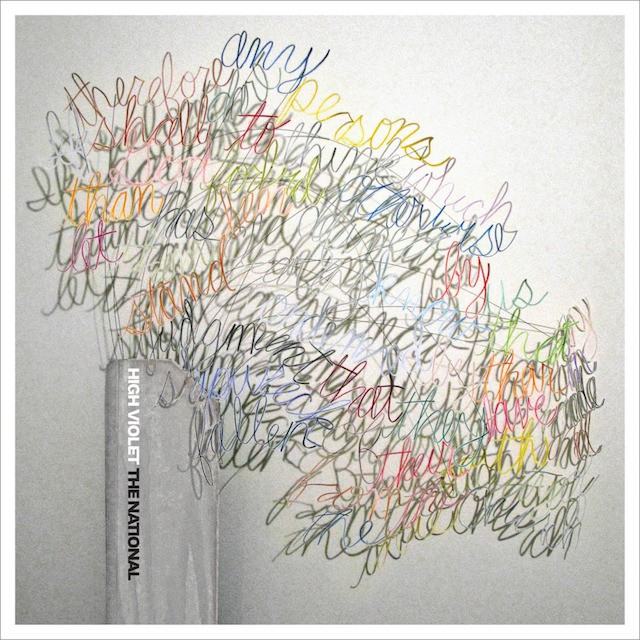 The National, High Violet, Review