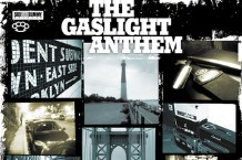 the gaslight anthem, american slang, review