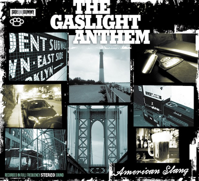 Review the gasligt anthem american slang spin the gaslight anthem american slang review m4hsunfo Gallery