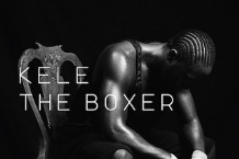 kele, the boxer, review