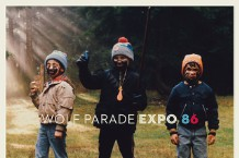 wolf parade, expo 86, review