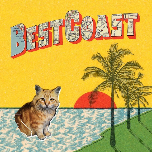 best coast, crazy for you, review