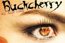 buckcherry, all night long, review