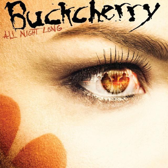 buckcherry, all night long, review