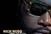 rick ross, teflon don, review