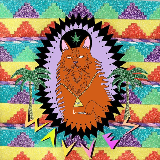 Wavves, king of the beach, review