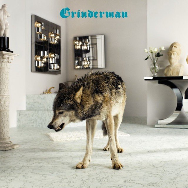 grinderman, grinderman 2, review
