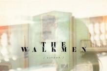 the walkmen, lisbon, review