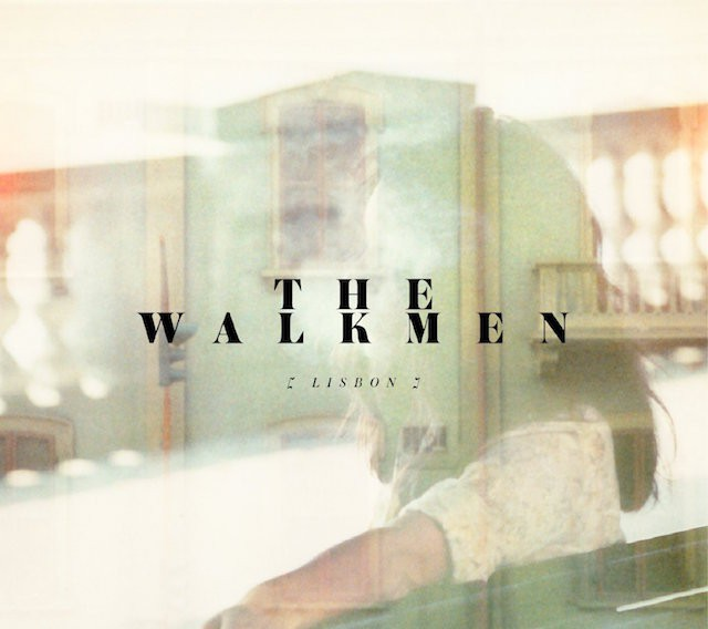 the walkmen, lisbon, review