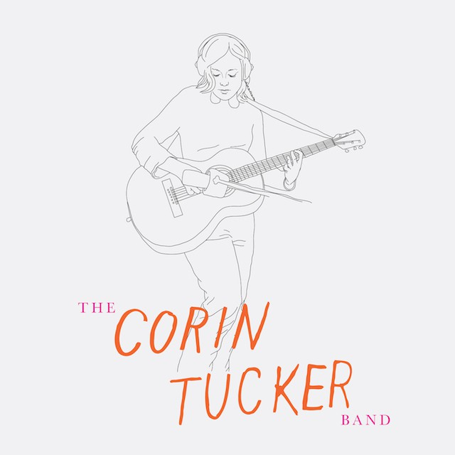 the corin tucker band, 1000 years, review