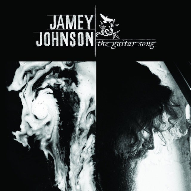 Jamey Johnson, the guitar song, review