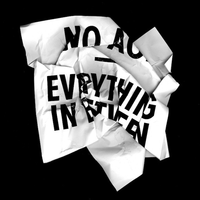 no age, everything in between, review