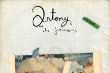 Antony and the Johnsons, swanlights, review