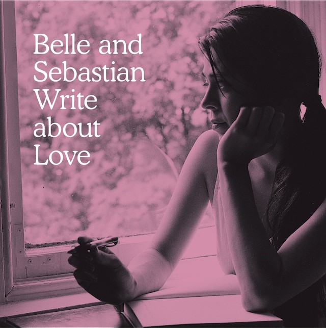 bell and sebastian, write about love, review