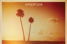 kings of leon, come around sundown, review